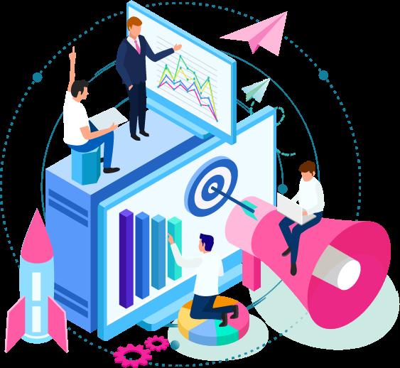 ecommerce website design surat